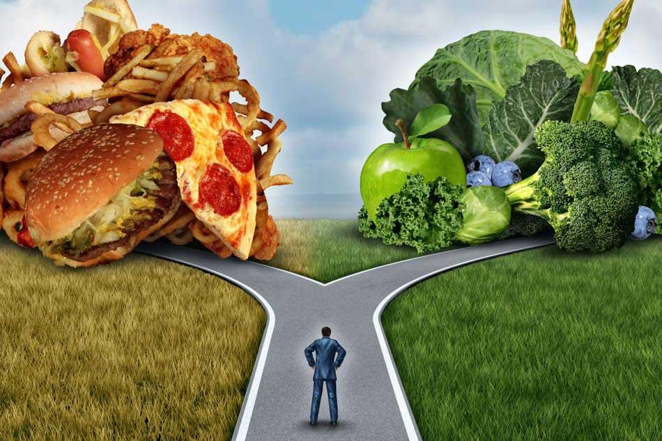 Coach nutricional Pamplona